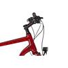 Cube Cross Hybrid Pro Allroad 400 Darkred'n'Red